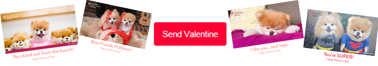 Send a Valentines Day Card to our patients – How to Send a Valentine Card