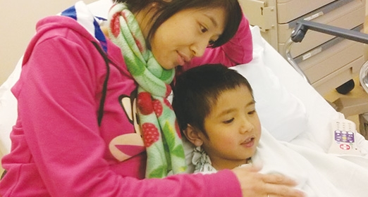 Works of Heart | Support Packard Children's Hospital