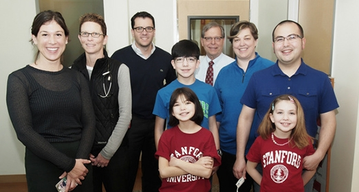 Transplant   Support Packard Children's Hospital