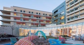Major Gifts | Support Packard Children's Hospital